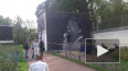 Видео: на площади Александра Невского рисуют новое ...