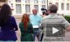 Видео: до конца года в Выборге благоустроят 18 дворов