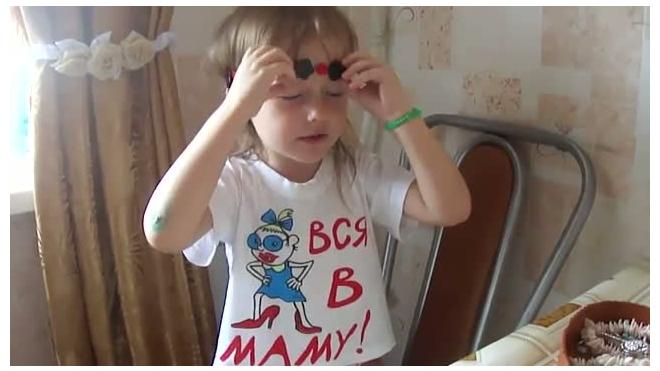 """Ток-шоу про """"Про это"""" - не подпускай детей к телевизору!"""