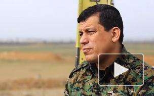 CNN: сирийские курды хотят просить помощи у России вместо США