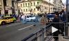 Несовершеннолетний водитель каршеринга устроил ДТП в центре Петербурга