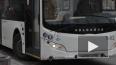 К 20 мая в Петербурге отмоют почти две тысячи автобусов