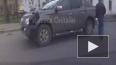 Страшные кадры из Ижевска: Внедорожник сбил ребенка ...