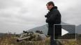 Медведев посетил спорный Кунашир сразу после бойни, ...