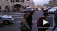 Видео: протесты в Петербурге превратились в хаос