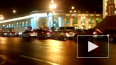 Петербург тонет в пробках