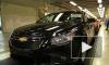 Завод General Motors в Санкт-Петербурге остановит конвейер: причины остановки