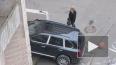 Блондинка из Петербурга, припарковавшая Porsche в ...