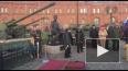 В Военно-историческом музее открыли памятник Михаилу ...
