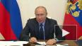 Президент России Владимир Путин отметил вклад генетиков ...