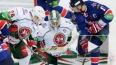 Курьезный гол Ковальчука помог СКА обыграть Ак Барс