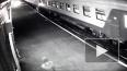 Видео: На Кубани поезд отрезал ногу опоздавшей женщине