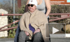 Жанна Фриске переехала в Лос-Анджелес, идет на поправку и собирается родить второго ребенка