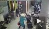 Башкирия: озверевшая женщина с ножом напала на салон красоты