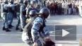 За разгон митингов оппозиции омоновцы получат 300 ...