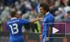 Евро-2012. Сборная Италии взяла верх над Ирландией и вышла в плей-офф