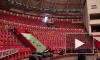 В Лопухинском саду поставят огромное цирковое шапито, в котором будут проходить фестивали