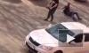 """В Москве водитель """"Яндекс.Такси"""" избил велосипедиста и попал на видео"""