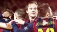 """Дубль Суареса принес """"Барселоне"""" победу над """"Манчестер ..."""
