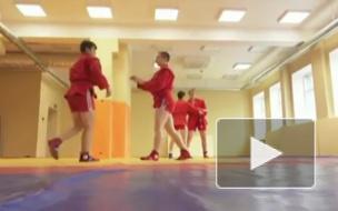 Дворец легкой атлетики в Самаре начал работу
