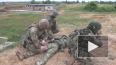 Трое российских военных пострадали во время взрыва ...