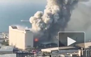 Взрыв в Бейруте: главное