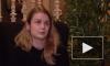 Эвелина Антонова — о теракте и жизни после трагедии