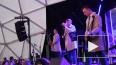 """Группа """"Марсель"""" устроила романтический концерт на ..."""