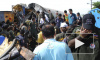 В Таиланде столкнулись поезд и бензовоз