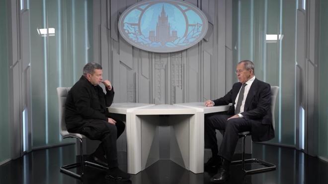 Сергей Лавров назвал неприличной позицию Запада по принижению роли контактной группы по Донбассу