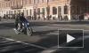 Закрытие мотосезона в Петербурге: по центру проехали байкеры
