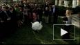 Обама помиловал праздничную индейку