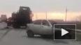 Жуткое видео из Ростова: в массовой аварии погиб человек