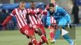 Игроки Зенита рассчитывали обыграть Атлетико
