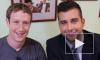 Цукерберг помог Урганту с «Фейсбуком» и отказался ссориться с Дуровым