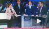 """Два политолога устроили скандал в эфире """"России-1"""" из-за Саакашвили: видео"""