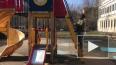 На Васильевском острове местных жителей лишили детской ...