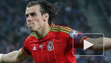 Команды Евро-2016: Уэльс