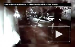 В России арестовали бразильца за теракт из-за фильма Netflix об Иисусе-гее