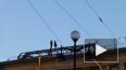 Группа руферов облюбовала крыши на Невском проспекте ...