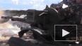 Север Донецка обстрелян из минометов