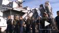 """Эсминец ВМС США проследил за """"морской активностью"""" ..."""