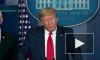 Трамп сообщил о расследовании версий происхождения коронавируса