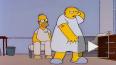 """Disney удалилвсеэпизоды """"Симпсонов"""" с Майклом Джексоно..."""