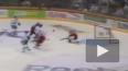 Российские хоккеисты обыграли шведов на кубке Карьяла