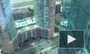 Жуткое видео из США: Американский спецназовец погиб во время прыжка с парашютом