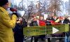 Полтавченко скрылся от финских геев через задний ход