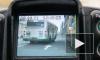 Не пропустил пешехода - штраф! Петербургские автоинспекторы в поисках нарушителей