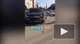 На перекрестке Будапештской и Димитрова столкнулись ...