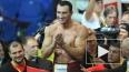 Кличко победил Дженнингса и защитил три титула чемпиона ...